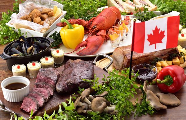 画像1: 建国150周年を迎えるカナダの魅力を体感しよう!