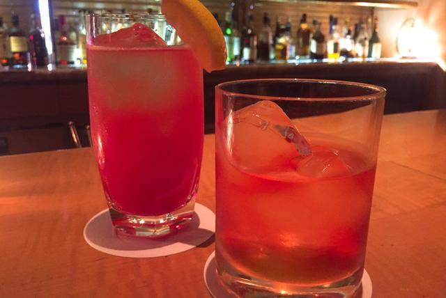 画像: ≪カナダフェア≫ 香り豊かなカナディアンウイスキーとカクテルを楽しむ|カフェレストラン・テラス 特別フェア|レストラン|舞浜|ホテルオークラ東京ベイ