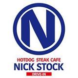 画像: 肉が旨いカフェ Nick Stock ニックストック