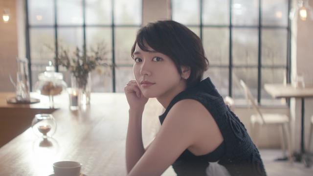 画像2: カメラマンになりきった透明感溢れる新垣結衣さんの動画公開!