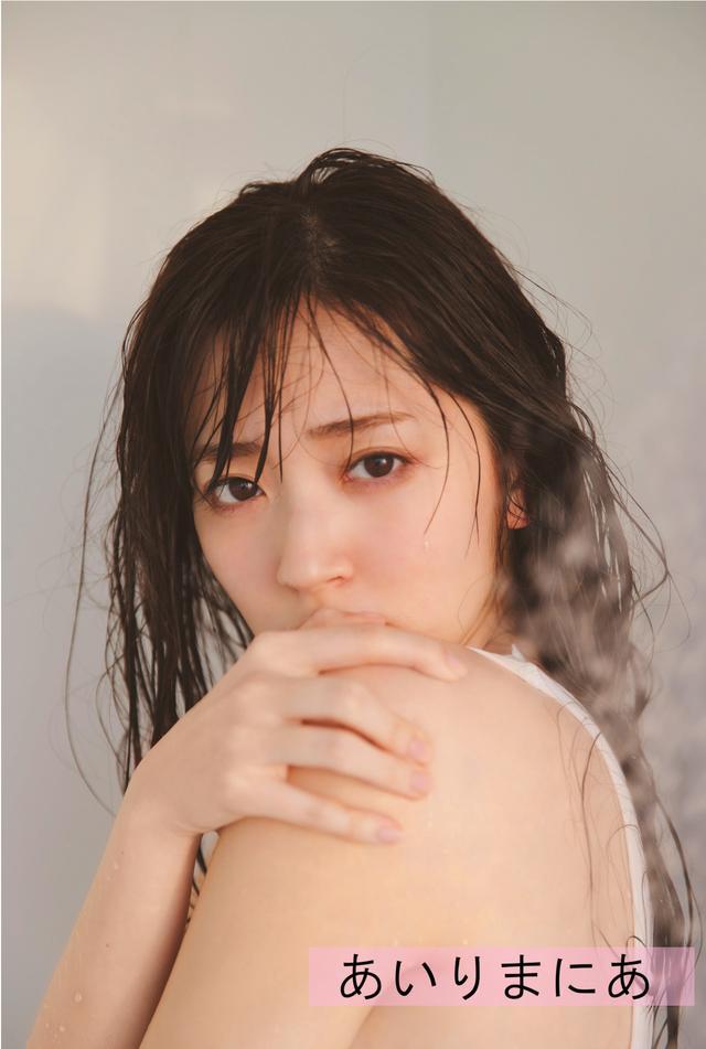 画像1: ℃-uteメンバーとの未公開対談にも注目