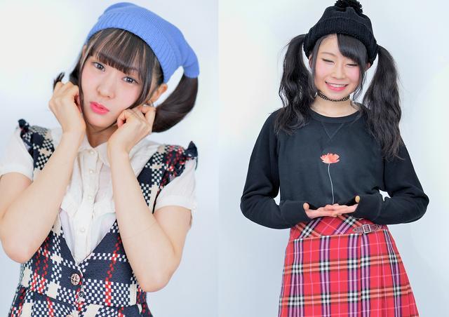 画像5: 日本初登場のツインテールのままかぶれるニット帽「ツインテールキャップ」ついにモデルオーディション開催決定!