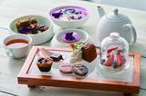 画像: カフェタイムを華やかに彩る「BEAUTY SWEETS AFTERNOON TEA SET」が新登場