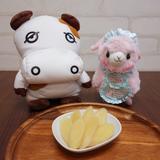 画像2: 期間限定『岩下の新生姜 わさビーフ味』6月1日発売開始!