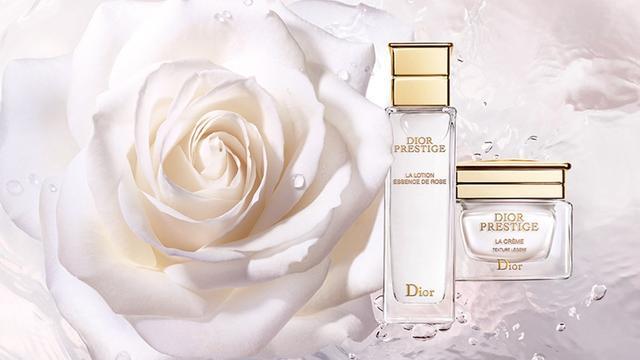 画像: ディオール スキンケア | Dior 化粧品/コスメ 公式オンラインブティック
