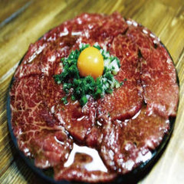 画像: ぐるなび - 肉バル KACCHAN ちょっとその先へ (江古田/居酒屋)