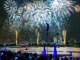画像7: 世界初の究極の未来型花火エンターテインメント「STAR ISLAND」開催!