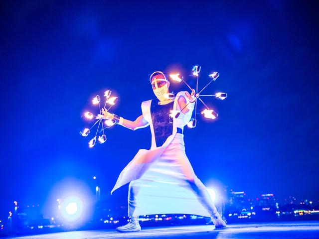 画像4: 東京から世界へ、日本が誇る伝統文化の新たな幕開け
