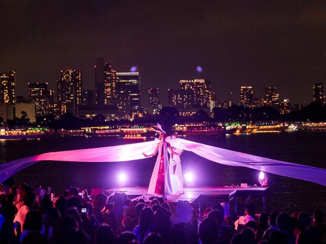 画像3: 東京から世界へ、日本が誇る伝統文化の新たな幕開け