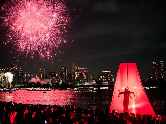 画像2: 東京から世界へ、日本が誇る伝統文化の新たな幕開け