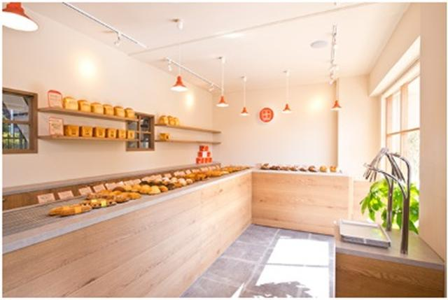 画像4: 食べて美味しい、もらって嬉しい絶品パン。新百合ヶ丘のやさしいパン屋『nichinichi』のオフィシャルホームページが出来ました