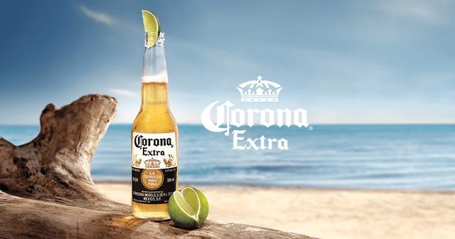 画像: Corona Extra - コロナ・エキストラ / コロナビール公式サイト