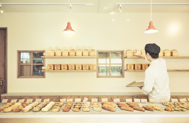 画像1: 食べて美味しい、もらって嬉しい絶品パン。新百合ヶ丘のやさしいパン屋『nichinichi』のオフィシャルホームページが出来ました