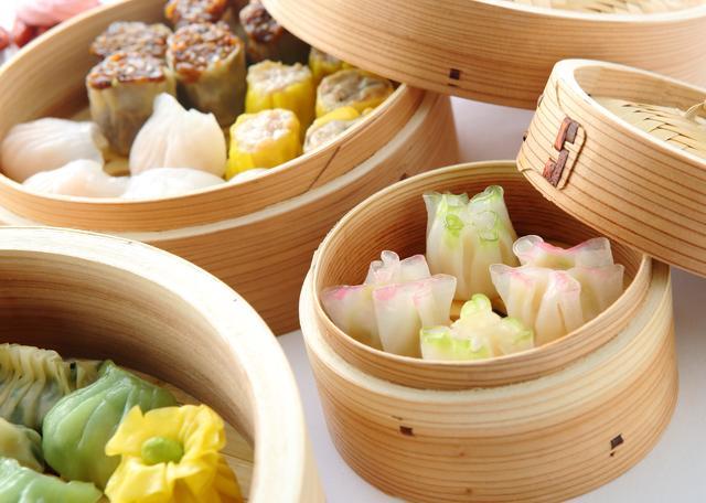 画像2: マンゴー北京ダックなどが楽しめる「マンゴーデザート&点心ランチブッフェ」