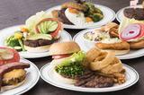 画像: 【試食レポ】全米ハンバーガー月間を日本で満喫しよう!