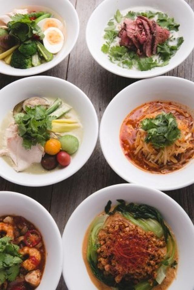 画像: Monsoon Cafe(モンスーンカフェ)│エスニックレストラン
