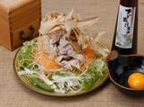画像: 九州郷土料理居酒屋「九州 熱中屋」にて6月1日(木)よりご提供をスタート!五島を味わう「九州 熱中屋」の夏メニュー - ダイヤモンドダイニング