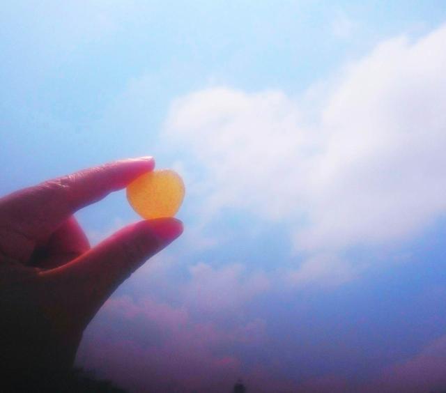 """画像2: この夏の""""ピュレグミ"""" 塩×フルーツでリフレッシュ!"""