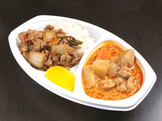 画像2: 『ガパオ食堂』都内全店、6月8日限定で名物「ガパオごはん」を68円で提供!
