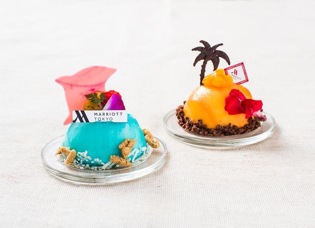 画像: Fabulous Hawaiian Sweetsファビュラス ハワイアン スイーツ