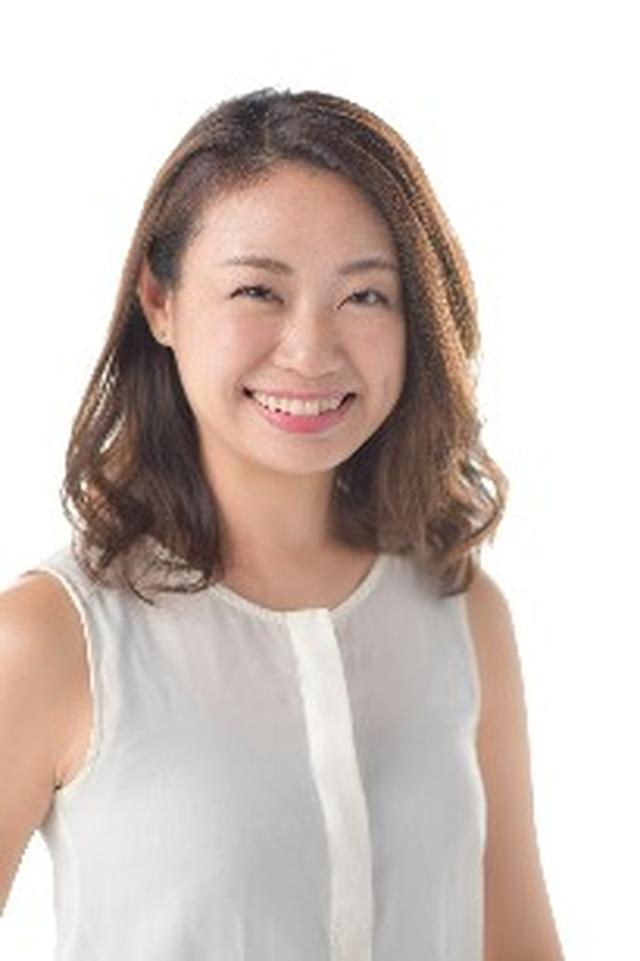 画像: 藤平 奈那子さん メイクページやベストコスメなどの企画を担当。 自身がインナードライのオイリー肌のため、油分と水分のバランスを整える保湿ケア商品選びにこだわりがある。