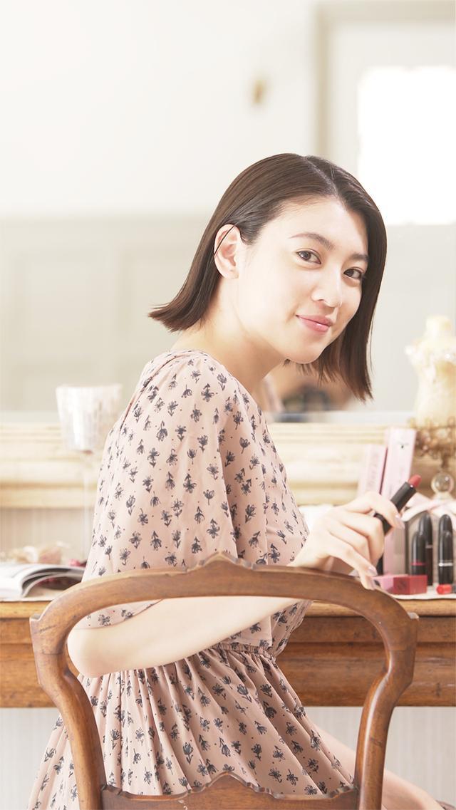 画像: 人気急上昇モデル♡三吉彩花のセルフメイクを特別公開! | C CHANNEL