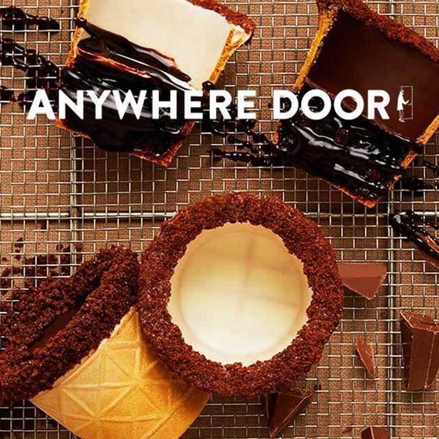 画像: AnyWhere Door|原宿 コーンショット