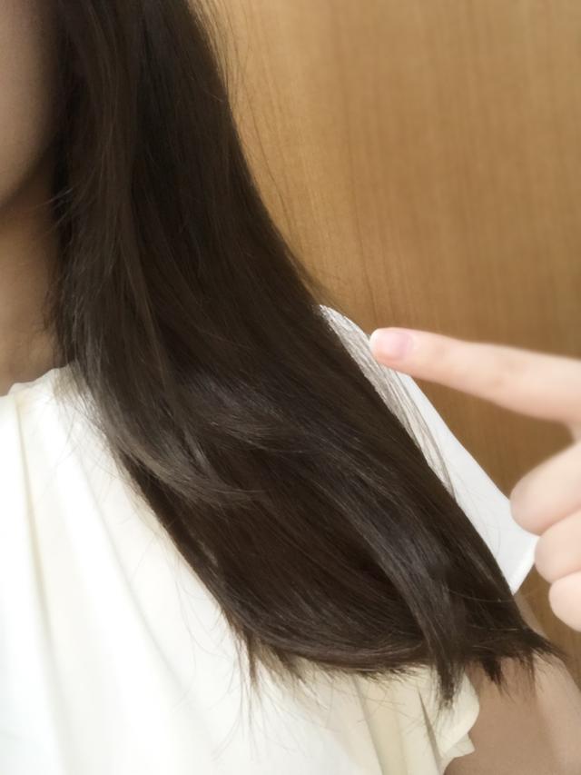 画像: 朝起きたら髪の毛がやはりうねうね