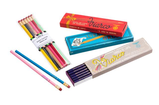 画像2: 世界中の鉛筆がずらりと大集合!『PENCIL BAR』