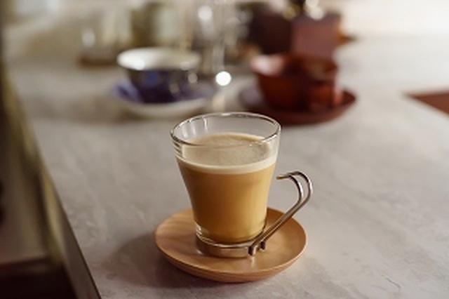 画像2: 『最強のバターコーヒー』が代々木駅前にオープン!