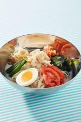 画像: 本格!盛岡冷麺 899円