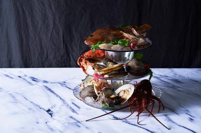 画像: タイ料理レストラン「マンゴツリー東京」が7月1日(土)オープン