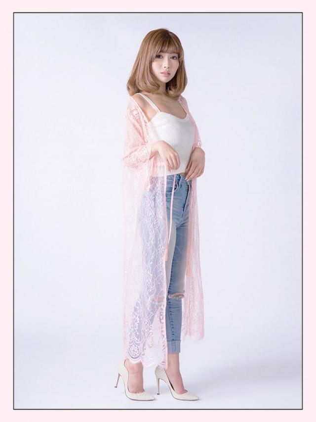 画像: 可愛いレディースファッションの通販サイト|Darich(ダーリッチ)