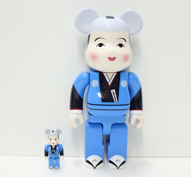 画像1: BE@RBRICK TM & © 2001-2017 MEDICOM TOY CORPORATION. All rights reserved.