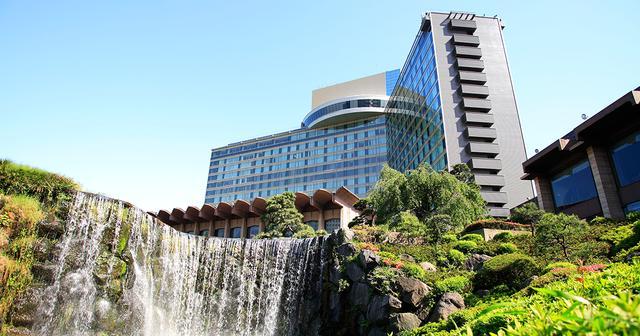 画像: サツキ江戸かき氷|KATO'S DINING & BAR|ホテルニューオータニ