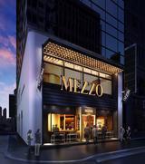 画像1: 新感覚バー・ラウンジ「MEZZO」が六本木にOPEN!
