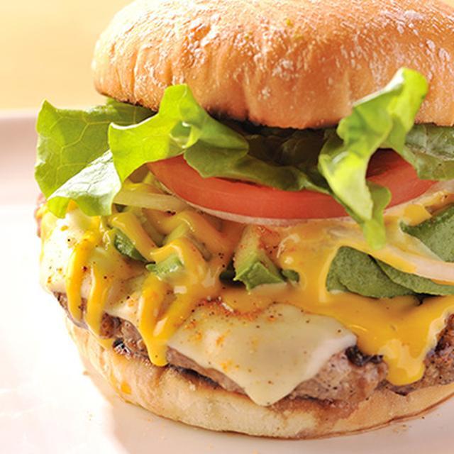 画像: Teddy's Bigger Burgers Japan