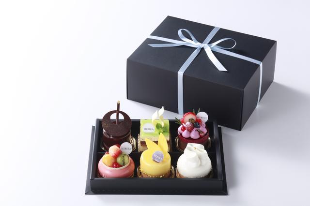 画像: インスタ映えするスイーツブランド!四季菓子の店「HIBIKA」がオープン!