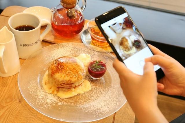 画像1: SNSに投稿するとコーヒー・紅茶が全て無料になるキャンペーン開催中!