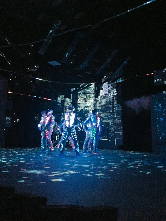画像: SAMURIZE from EXILE TRIBEのパフォーマンス!