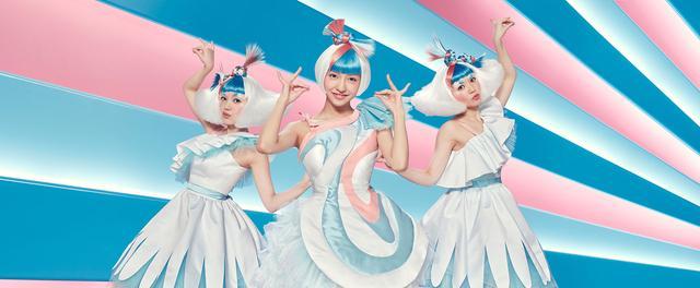 """画像1: """"キレイもっとダンス""""を踊ってハワイに行こう!『キレイもっとダンスキャンペーン』スタート!"""