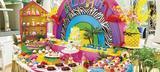 画像: ロビーラウンジ「ラウンジ・オー」今年の夏は派手かわ!?「ハワイアン・パラダイス」   千葉・舞浜のホテルなら【ヒルトン東京ベイ 東京ディズニーリゾートオフィシャルホテル】