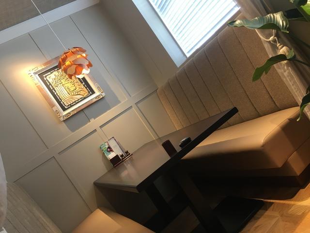 画像: パーティーにも使いやすい個室も用意されています