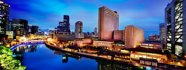 画像: リーガロイヤルホテル(大阪) - 公式サイト