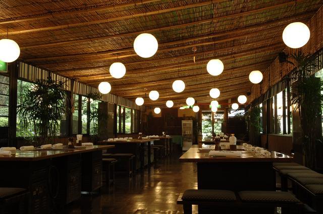 画像5: 400年の歴史を有する日本庭園の緑に囲まれたガーデンビアホールへ!