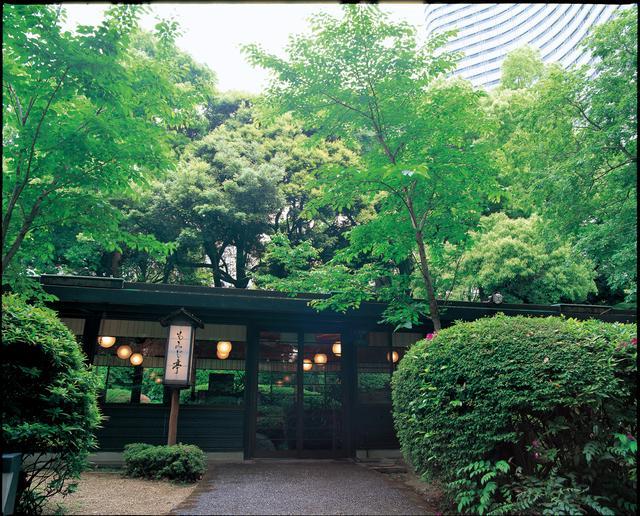 画像6: 400年の歴史を有する日本庭園の緑に囲まれたガーデンビアホールへ!