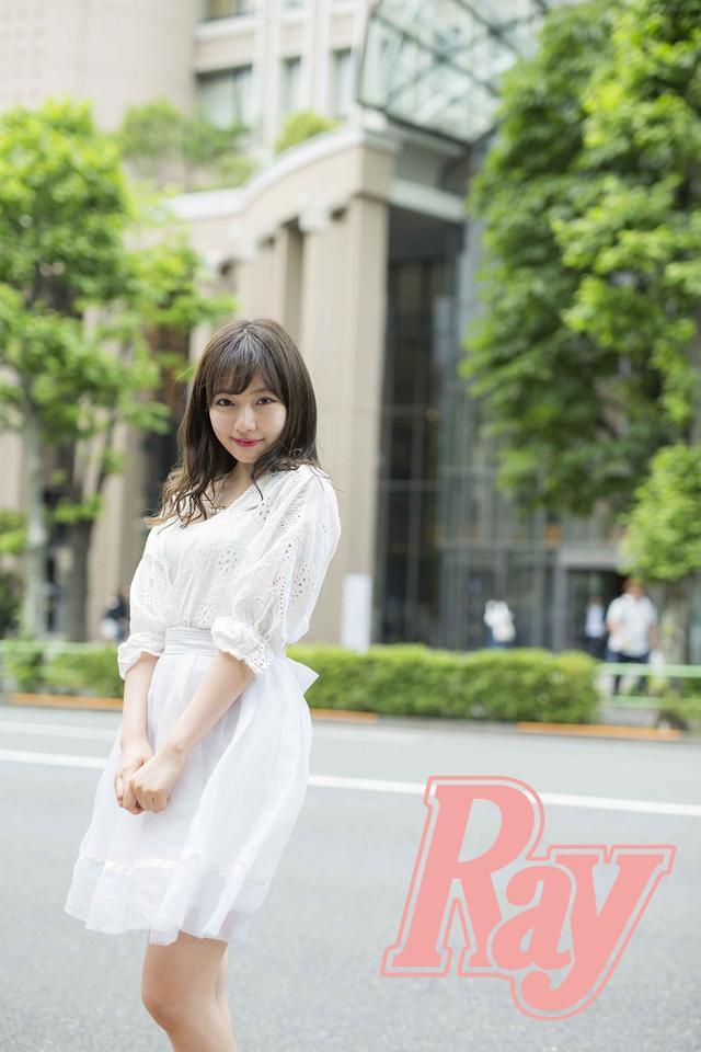 画像2: アイドルがもしも大学生だったら?NMB48の「さえぴぃ」と「アカリン」登場