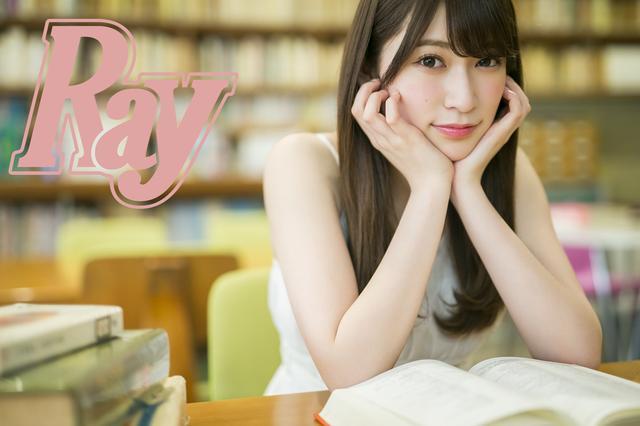 画像1: アイドルがもしも大学生だったら?NMB48の「さえぴぃ」と「アカリン」登場