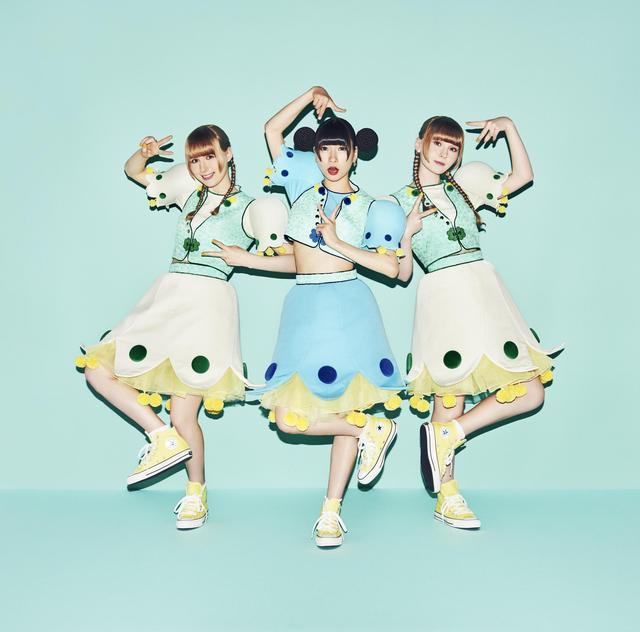 画像: 「ピンキー!ノーラ&ペトラ」がCDデビュー決定!