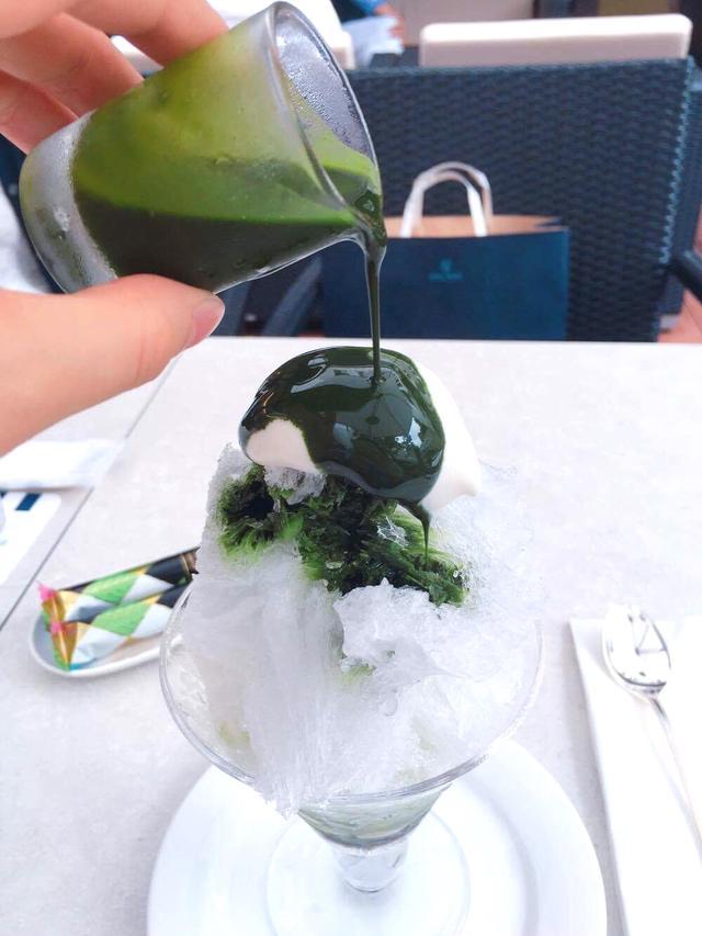 画像3: 素敵なのは氷だけじゃない!ふわふわ氷にONする、「ふんわり」とは??!!